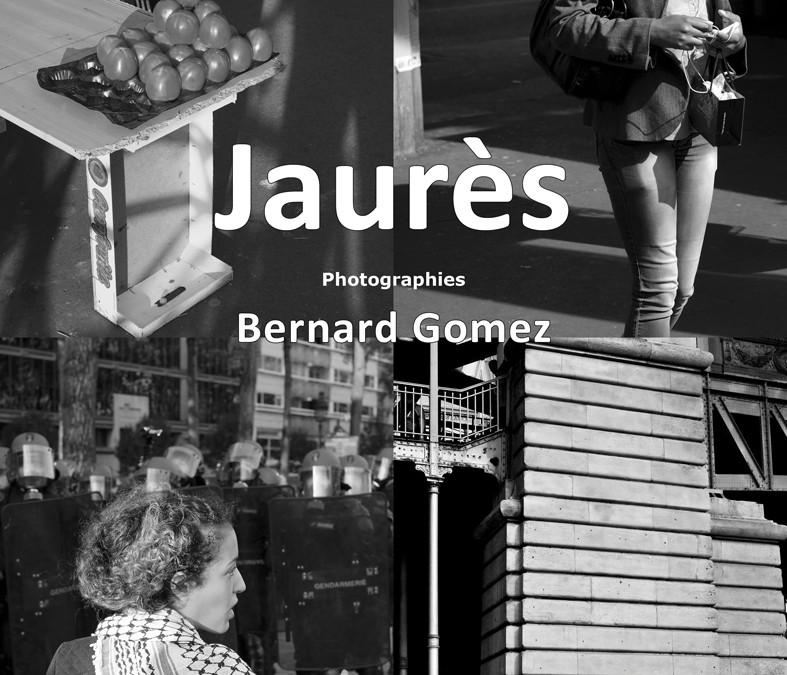 """""""Jaurès"""" s'expose à la chambre claire !"""